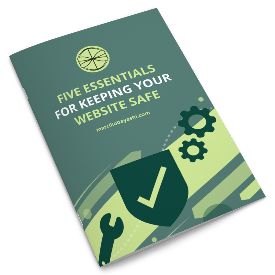 Five-Essentials-For-Keeping-Your-WordPress-Website-Safe-Ebook-Cover